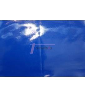 Vinilo Latex Elástico Azul