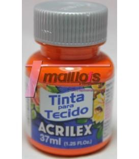 Acrilex naranja