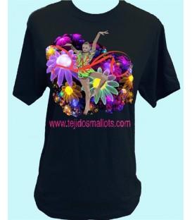 Camiseta Cinta