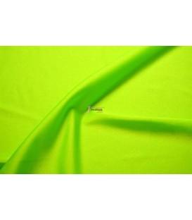 Verde Fluor con brillo