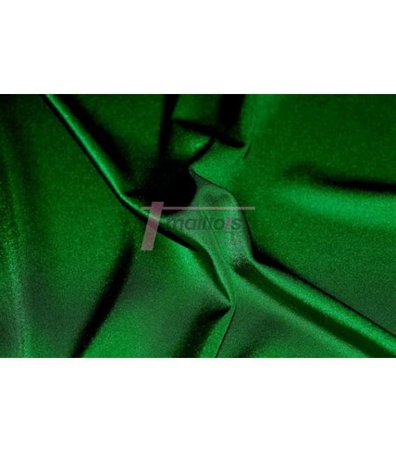 Verde Brasil con brillo