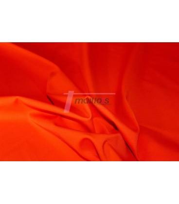 Naranja Fluor Lycra Mate