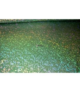 Holograma Verde