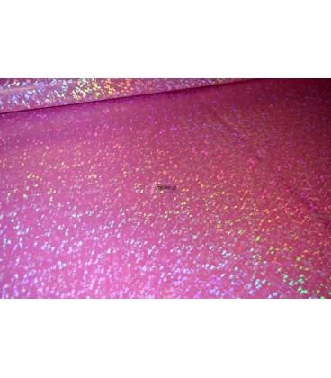 Holograma Rosa 1