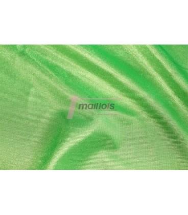 Rasete verde flúor