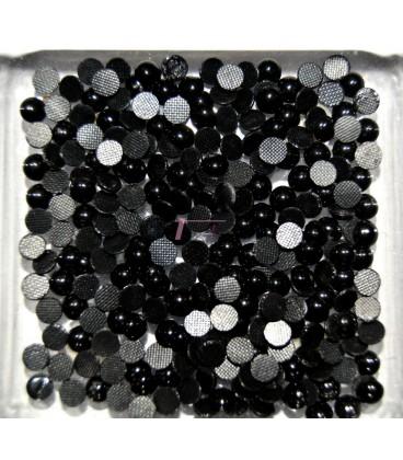 Semiperlas Negras