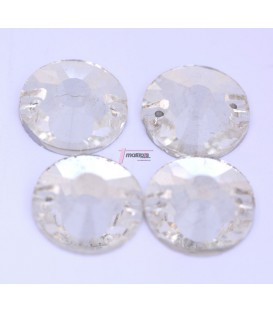Redondas cristal