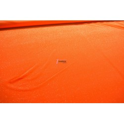 Naranja Flúor con brillo