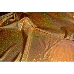 Holograma Dorado