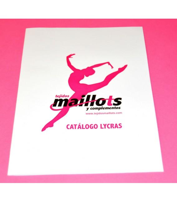 Catálogo Solidario Lycras