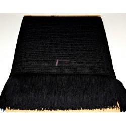 Fleco Cuquillo Negro 35