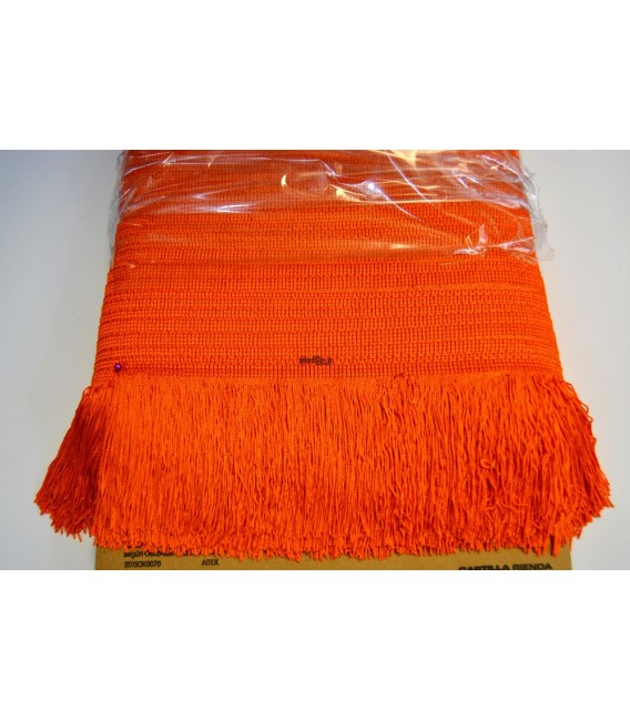 Fleco Cuquillo Naranja