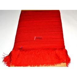 Fleco Cuquillo Rojo 21