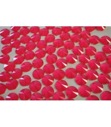 Redondas Flúor 12 mm
