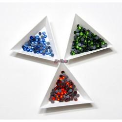 Bandejas para poner cristales