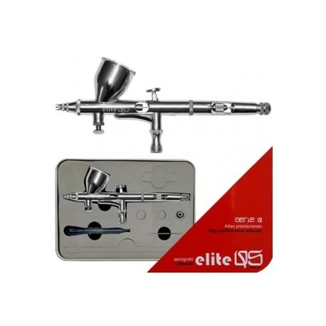 Aerógrafo Elite Q5