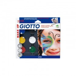 MAKE-UP SOMBRA DE OJOS GIOTTO