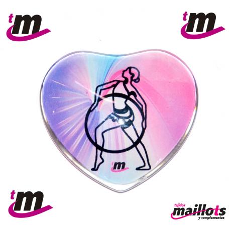 Corazón Aro