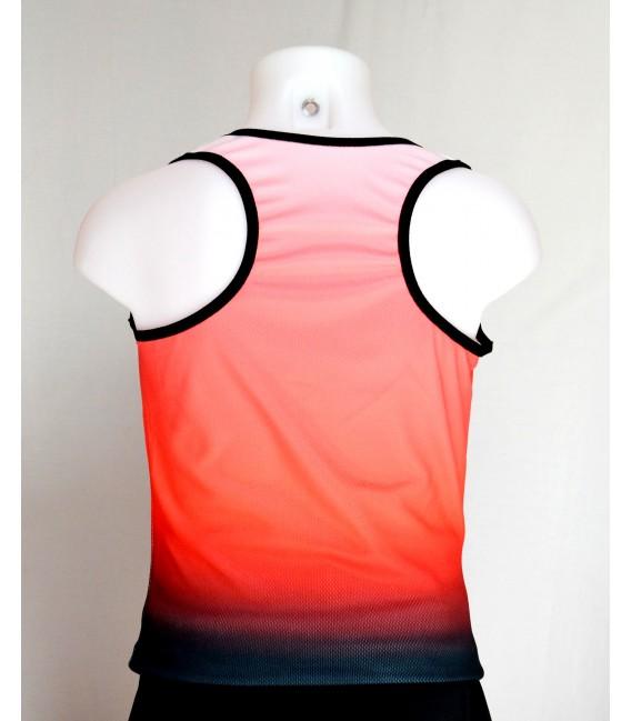 Camiseta Tirantes TM Coral