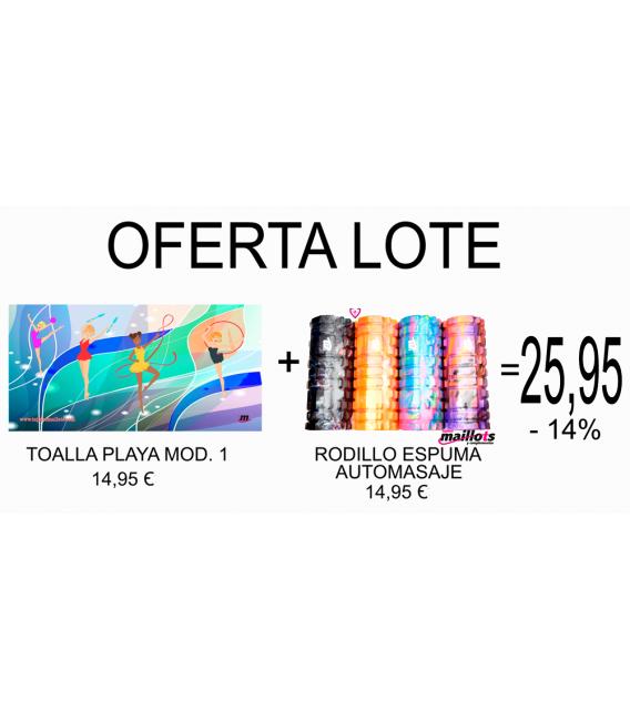Lote Oferta