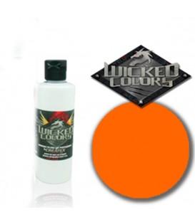 Wiched Orange