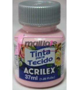 Acrilex rosa bebé