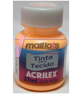 Acrilex salmón