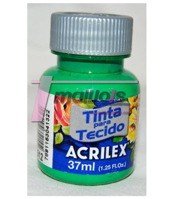 Acrilex verde