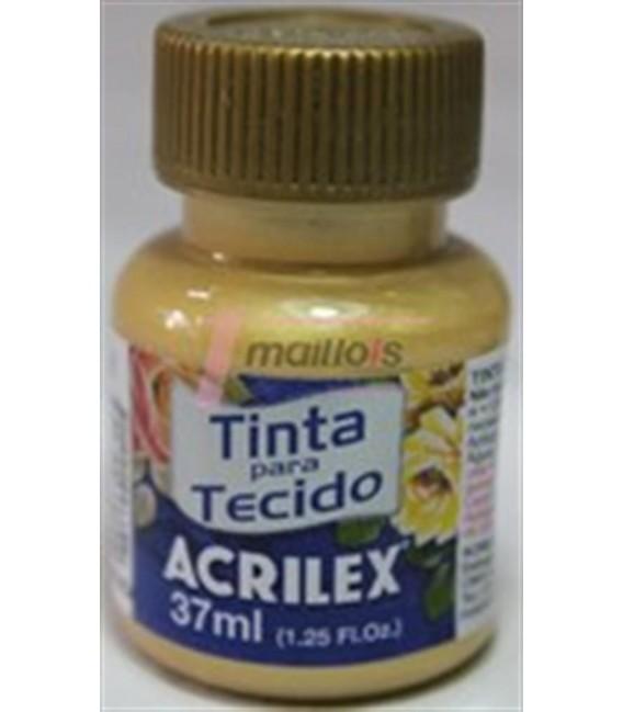 Acrilex oro