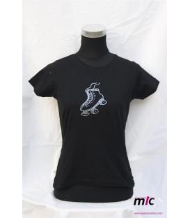 Camiseta Patinaje