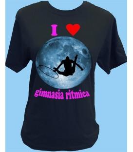 Camiseta Aro