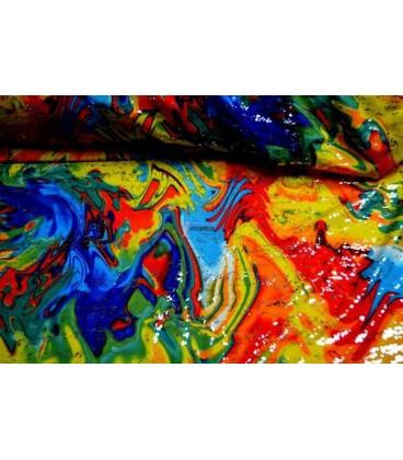 Fuego Colores